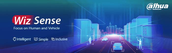 Dahua Technology расширяет линейку устройств WizSense