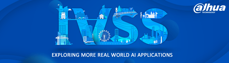 Dahua обновляет сервер IVSS, расширяя возможности его искусственного интеллекта