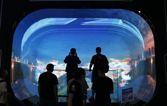 Инновации Dahua на выставке InfoComm China 2021. Изображение 2