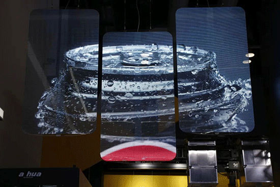 Инновации Dahua на выставке InfoComm China 2021. Изображение 4