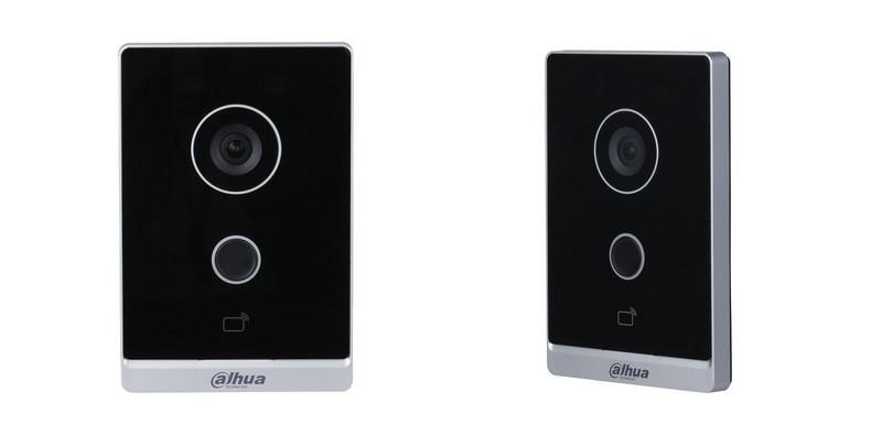 Dahua VTO2211G-WP — новая вызывная панель сетевого домофона