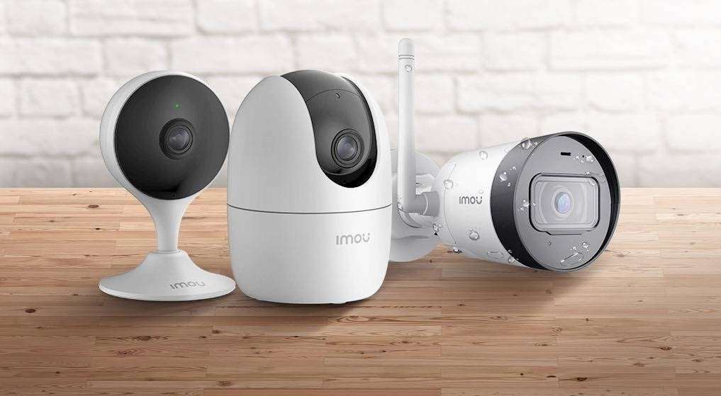 Dahua обновляет линейку WiFi-камер Imou